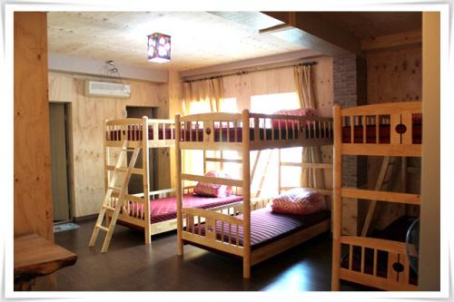 Jeonju Guest House (전주 게스트하우스)