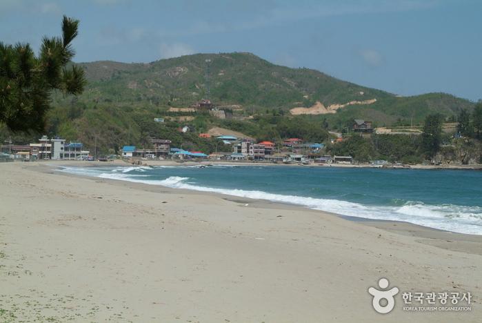 궁촌해변(궁촌해수욕장)