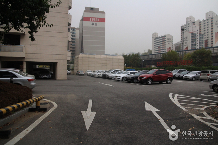 Grand Hilton Seoul (그랜드 힐튼 서울)