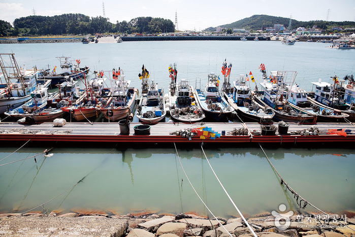 Hafen Hongwonhang (홍원항)