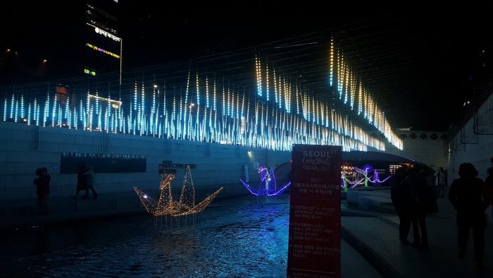 서울 크리스마스 페스티벌 2017  사진6