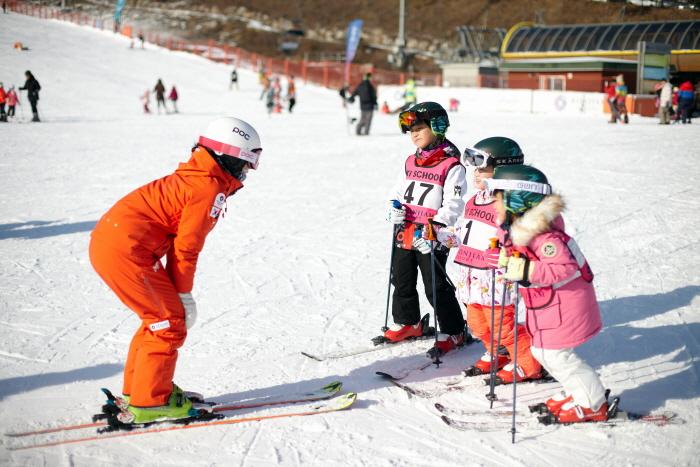 수도권에서 즐기는 겨울 스포츠의 낭만 3