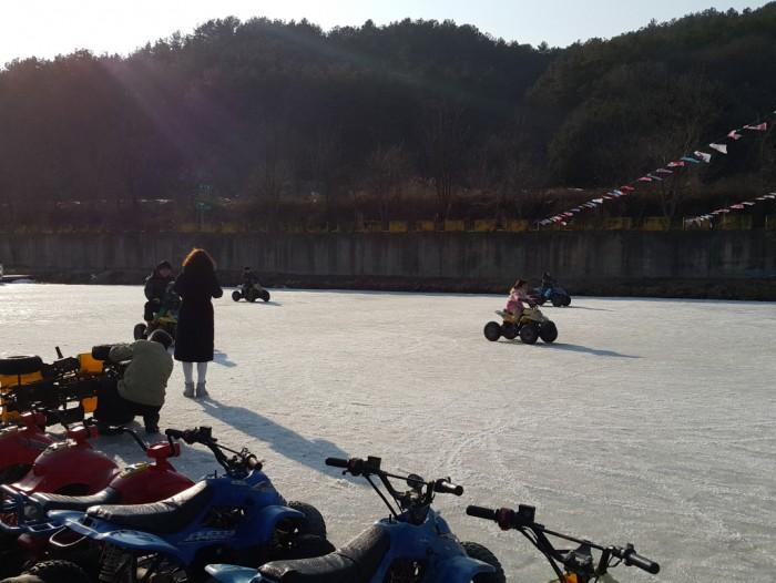 양평 대자연 빙어송어축제 2019