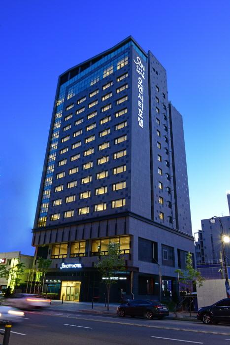 ON城市酒店(ON City Hotel)[韩国旅游品质认证/Korea Quality](오엔시티호텔[한국관광 품질인증/Korea Quality])