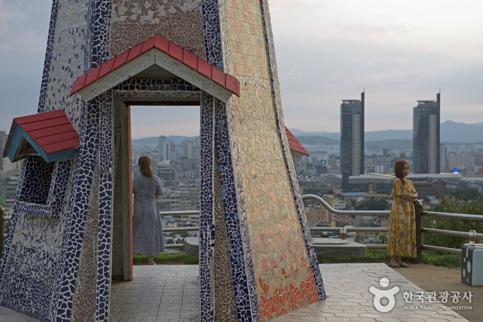 Haneul-Park Daedong (대동하늘공원)