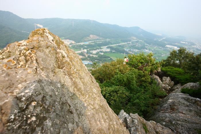 도드람산(저명산)
