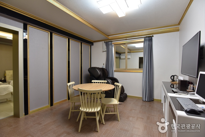 Venture Business hotel [Korea Quality] / 벤처 비즈니스 호텔(유한회사 벤처) [한국관광 품질인증]