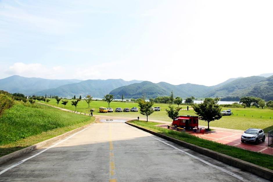 삼랑진생태문화공원