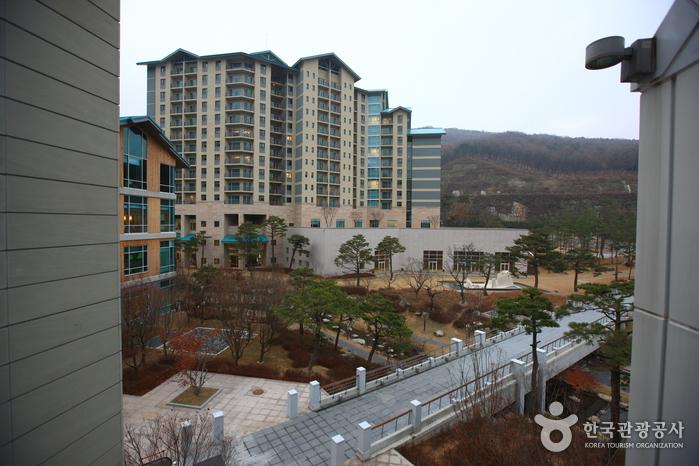 Konjiam Resort (곤지암리조트)3