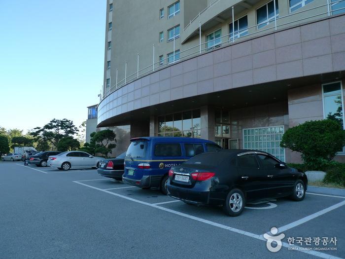 Hotel Maremons (호텔 마레몬스)