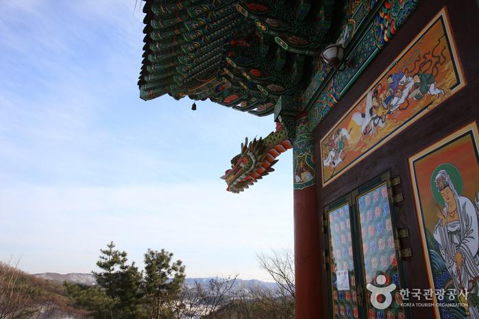 Musangsa Temple (무상사)
