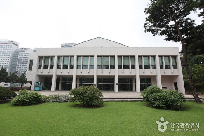 유관순기념관(서울)
