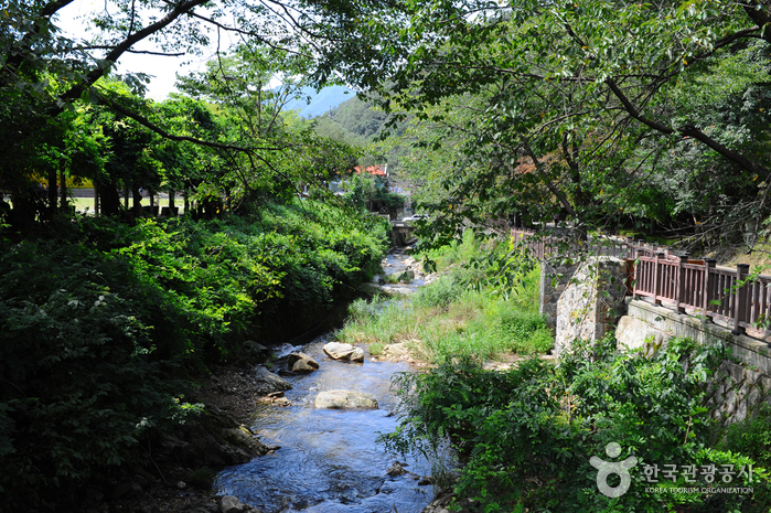 소요산국민관광지 사진5