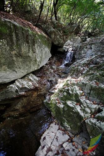 Moaksan Provincial Park (모악산)
