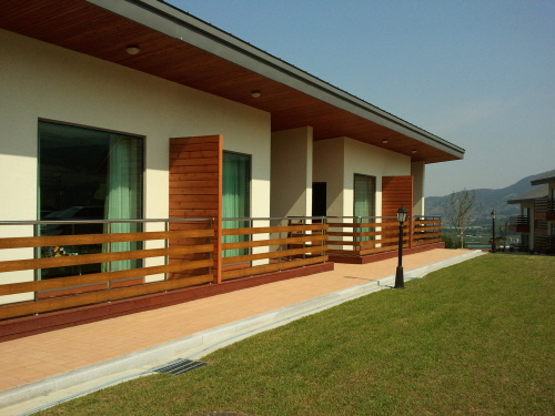 Sobaeksan Punggi Spa Resort (소백산풍기온천리조트)