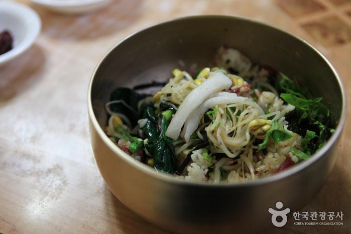 テフン食堂(대흥식당)