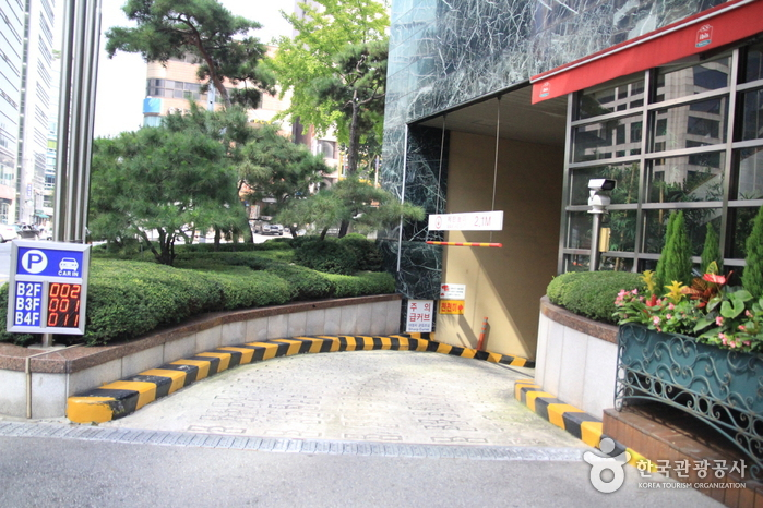 Ibis Ambassador Seoul (이비스 앰배서더 서울)