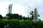 统一公园(坡州)통일공원(파주) 이미지