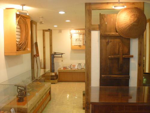 한국도량형박물관