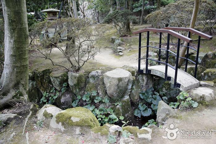 이훈동 정원