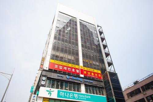 K-POP HOTEL Dongdaemun Branch - Goodstay (케이팝호텔 동대문 [우수숙박시설 굿스테이])