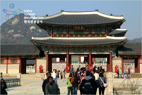 South Korea – Seoul