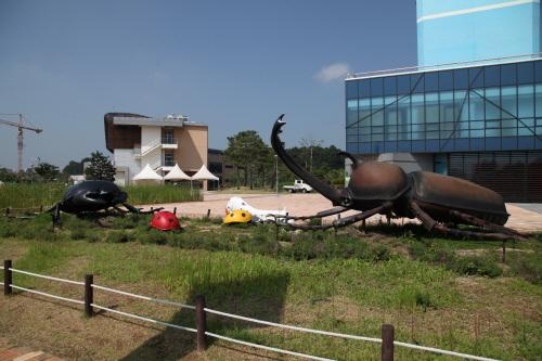 아산 환경과학공원