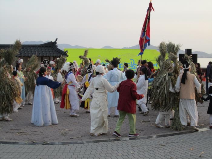 상설공연 평택거북놀이 2018  사진2