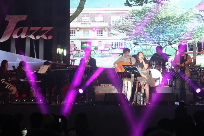 대구국제재즈축제 (Daegu International Jazz Fstival) 2019