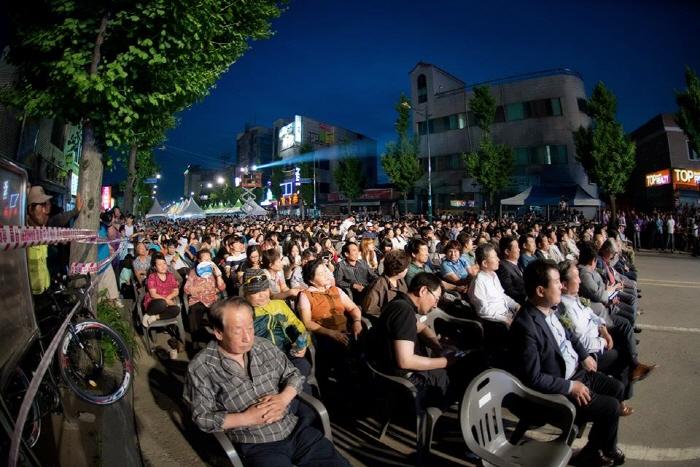 한미친선 문화한마당 2019