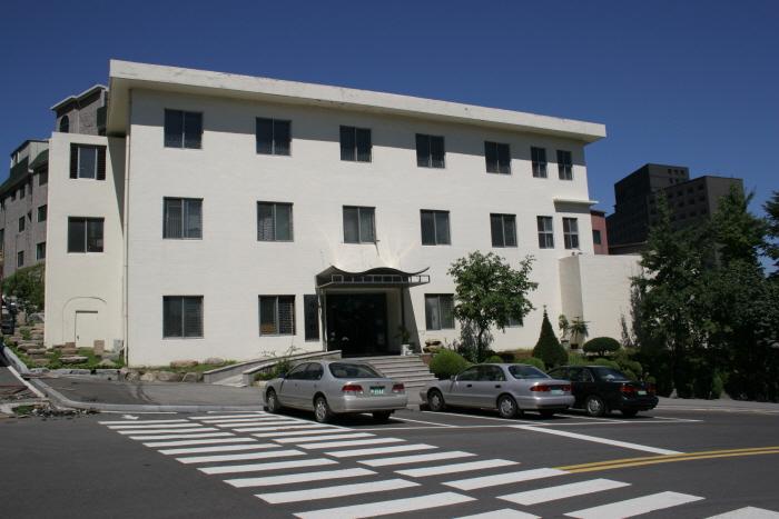 동국대학교 박물관