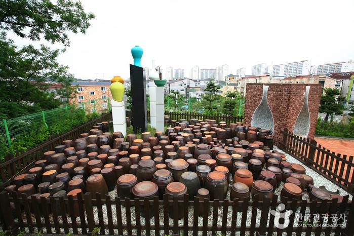 인천 녹청자박물관