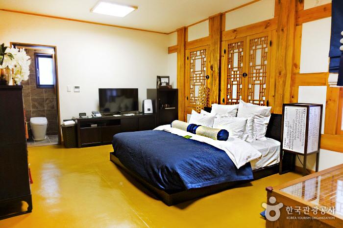 南原艺村[韩国旅游品质认证/Korea Quality](남원예촌[한국관광 품질인증/Korea Quality])