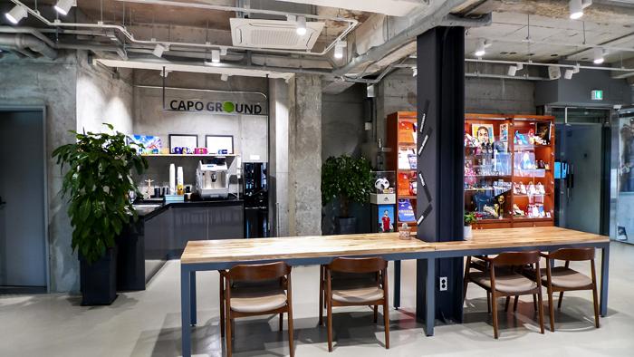 CAPO足球用品店(CAPO Football Store)[韓國觀光品質認證/Korea Quality]카포 풋볼 스토어 [한국관광 품질인증/Korea Quality]24