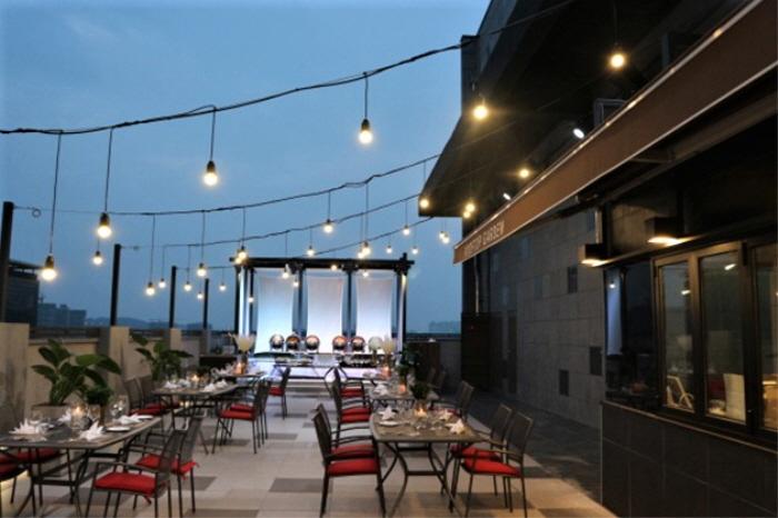 On城市飯店(On City Hotel)韓國觀光品質認證/Korea Quality]오엔시티호텔 [한국관광 품질인증/Korea Quality]