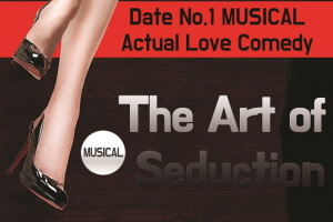 MUSICAL The Art of Seduction