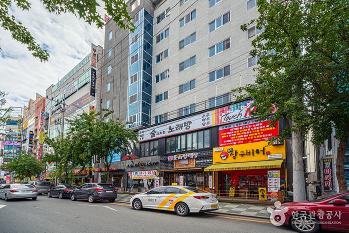 호텔 노스텔 [한국관광 품질인증/Korea Quality]