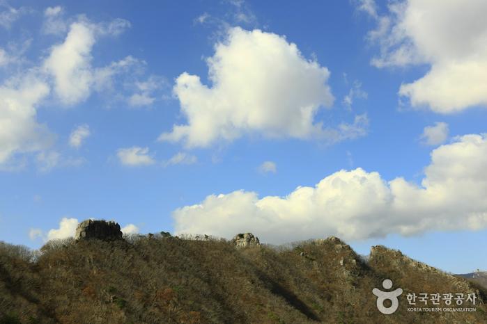 Palgongsan Provincial Park (Gunwi-gun) (팔공산도립공원)