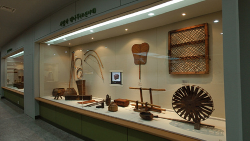 Korea Bamboo Museum ()