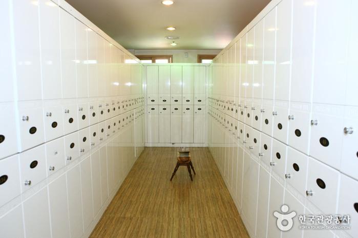 Yongsan Dragon Hill Spa (드래곤힐스파 (용산))