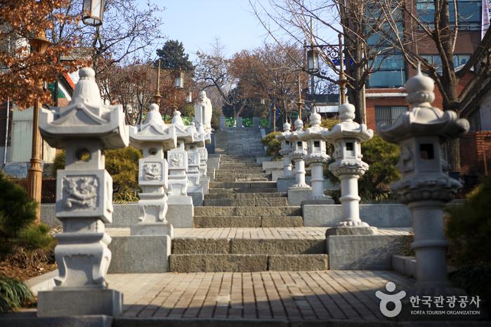 仁川中國城(인천 차이나타운)5