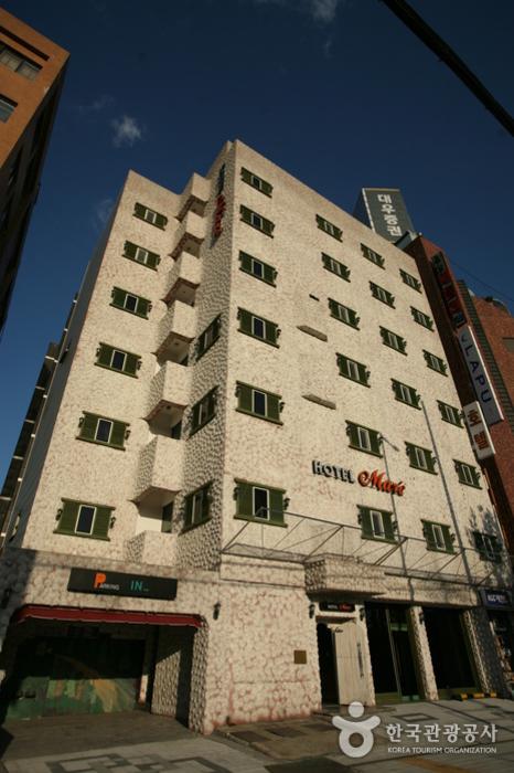 부티크호텔K 동대문점(구 호텔마레)