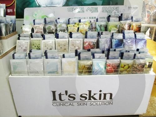 It'S Skin (잇츠스킨 - 명동 유네스코점)
