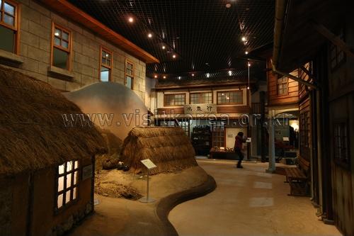 Музей современной истории города Кунсана (군산근대역사박물관)31