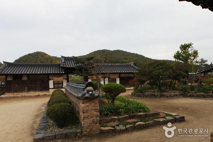 경북 청송 주왕산면·파천면 [슬로시티]