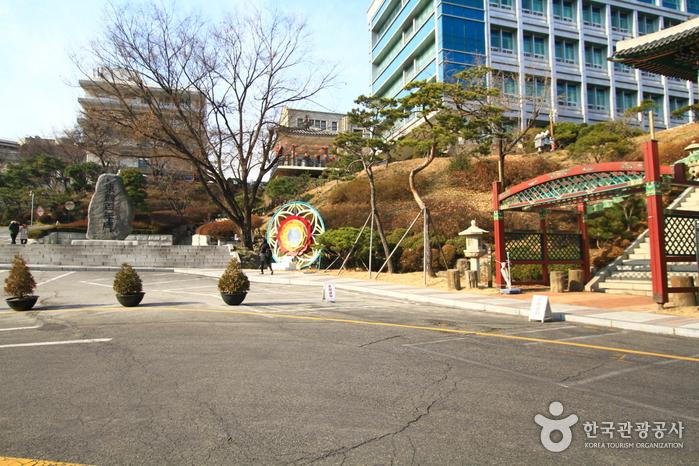 경희궁 숭정전 사진3