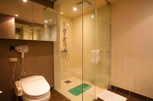 可隆海云酒店(Kolon Seacloud Hotel)[韩国旅游品质认证/Korea Quality](코오롱씨클라우드호텔[한국관광 품질인증/Korea Quality])