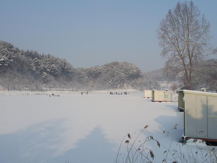 양평 대자연 빙어송어축제 2018 사진6