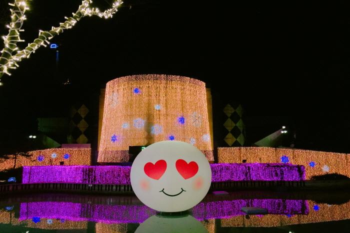 이월드 별빛축제  사진7