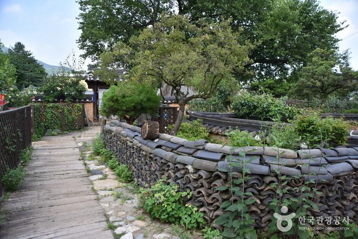상유재 [한국관광 품질인증/Korea Quality]